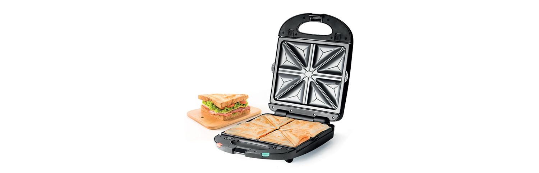 ساندویچ ساز ناسا الکتریک NS-607
