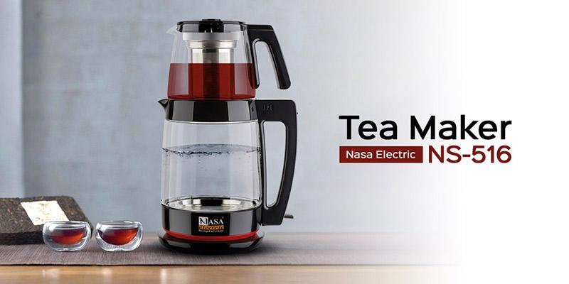 چای ساز ناسا الکتریک