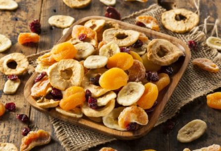 7 نکته مهم در مورد استفاده از میوه خشک کن و خشک کردن میوه ها