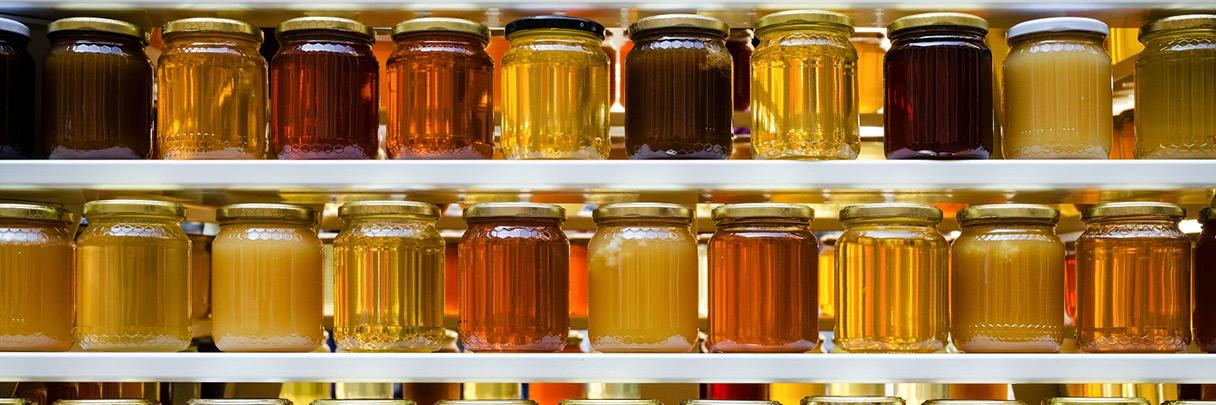 خواص عسل و معجزات شفا دهنده آن