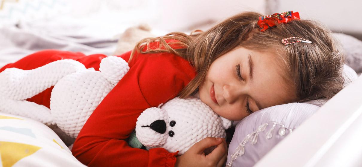 جدا خوابیدن کودک ضروریست