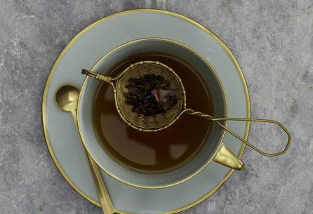 چگونه یک چای متفاوت درست کنم؟