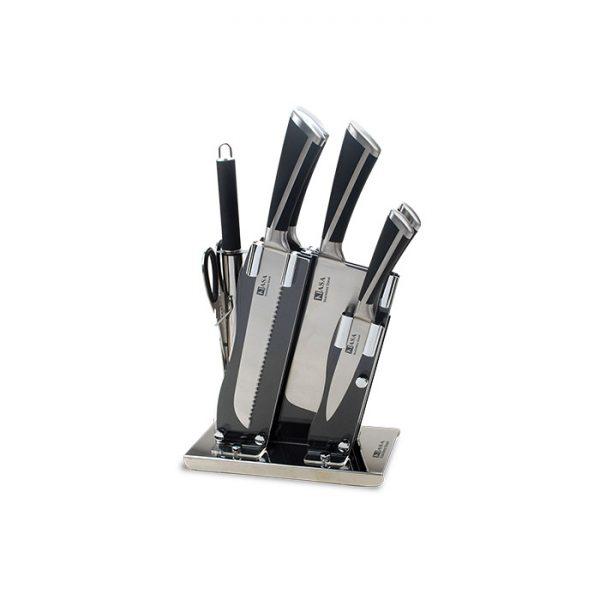 سرویس چاقو ناسا الکتریک مدل NS-705