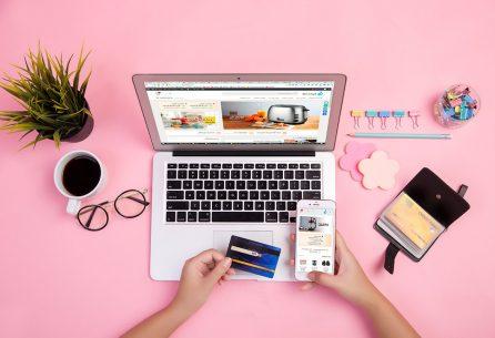 چگونه یک خرید اینترنتی امن داشته باشیم